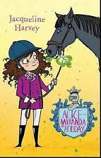 Alice-Miranda on Holiday by Jacqueline Harvey (Paperback, 2010)