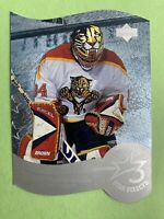 1997-98 Upper Deck 3 Star Selects #T2C John Vanbiesbrouck Florida Panthers SP