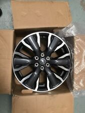 Nissan Navara NP300 Sport,18x7J (Genuine) Alloy x 4 - taken off 2017 model