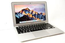 "Macbook Air 11"" Early 2014 i5 1.4Ghz A1465 C2-MTBH6 - Fair condition"
