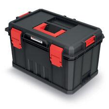 Werkzeugbox Profi Werkzeugkiste Werkzeugkoffer Werkzeugkasten Modulkiste Toolbox