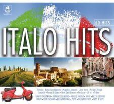 Italo Hits-60 Hits - Italo Hits-60 Hits [New CD] Germany - Import
