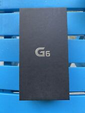 "LG G6 H871 Ice Platinum 4G LTE 32GB 5.7"" Android 13MP Camera GSM AT&T Unlocked"