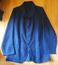 Pre Owned. Original WW2 British Army Hospital Blue Uniform Jacket.