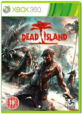 Xbox 360 Dead Island (Original Version) ** Neu & Versiegelt ** Official UK Lager