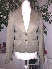 H&M Damenjacken & -mäntel im Sonstige Jacken-Stil ohne Muster für Business