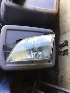 1998 PONTIAC TRANS SPORT DRIVER SIDE HEADLIGHT