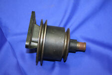 NOS Triumph TR7 Dual Grove Idler Pulley Assembly