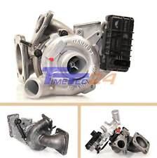 Turbolader FORD Transit 2.2TDCi 130PS 131PS Duratorq 753519-7 6C1Q6K682BC