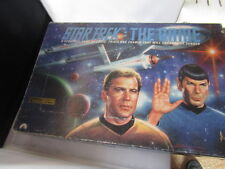 1992 Star Trek The Game  Limited Edition Numbered sealed pieces