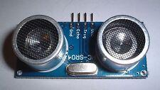 Módulo Ultrasónico HC-SR04 medir distancias Sensor para Arduino Etc Reino Unido Stock