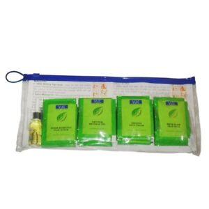 VLCC Professional Salon Series Insta Glow Facial Kit 5x10g | Free Shipping