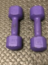 5 pound dumbell set