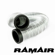RAMAIR Cold Air Feed Flexible For Induction Kits - 2 23/64 in 11 13/16 inch