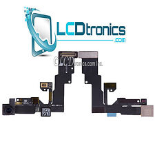 2 Pcs Replacement Front Face Camera Flex Cable For Your iPhone 6 -USA