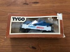 Tyco Train Midnight Special # 327-19 40' Caboose HO scale