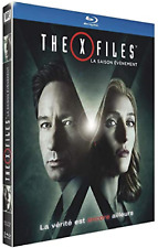 X-FILES - Mulder et Scully  Saison 10 Blu ray