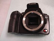 Nice Canon EOS Rebel 300D Digital SLR Camera - Black- Body Only