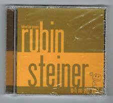 RUBIN STEINER - LO-FI NU JAZZ VOL. 2 - CD 13 TITRES - 2013 - NEUF NEW NEU