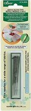 Clover Felting Tool Refill  Needles : Pack of 5  - Fine - CL8905