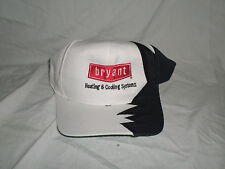 Bryant Heating and Cooling Systems Hat Adjustable Strap Multi-color OSFA