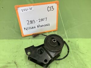 For 2003-2007 Nissan Murano Engine Mount Right 13364ZD 2005 2004 2006