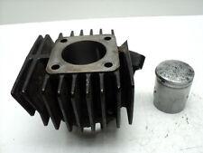 Suzuki JR50 JR 50 #4223 Cylinder & Piston / Jug / Barrel