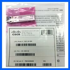 Brand New Sealed  CISCO GLC-LH-SM SFP TRANSCEIVER MODULE GBIC