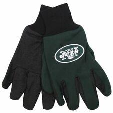 New York Jets Work/Garden Gloves (pair) New, one universal size