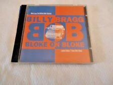 BILLY BRAGG-BLOKE ON BLOKE 1996 BILLY BRAGG CD