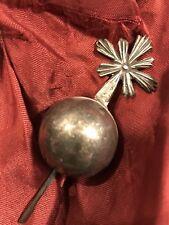 3cm Globo croce bambino Praga bambinello accessorio Santi arte Sacra creche Ihs