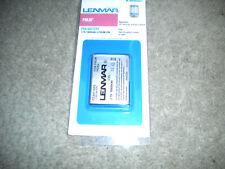 Lenmar Palm Pda Battery 3.7v 1800mAh Lithum-Ion Pdapt650