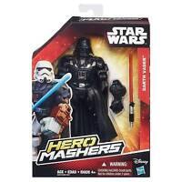 Hasbro Star Wars: Hero Mashers Episode VI Darth Vader Action Figure
