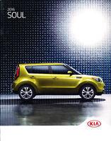 2021 kia telluride genuine original car sales brochure