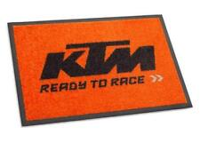 "NEW KTM ""READY TO RACE"" DOORMAT (3PW1871600)"