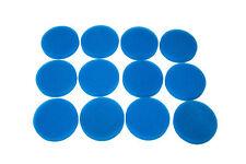 Generic Blue Coarse Foam Media Filter Pads For Eheim Classic 2217 / 600 2616171