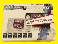 """console de jeu 2,7 """" POUCES TFT portable handheld-konsole 16-Bit vidéo"""