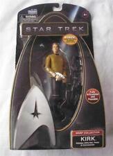 Playmates Toys Star Trek Action Figures Captain Kirk