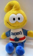 Vintage Applause All Star Sporks Plush Toy 1983 14""
