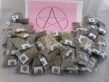 70 Herb Kit wicca pagan spells -same day shipping offered!