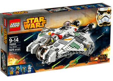 Lego Star Wars 75053 The Ghost Rebels Brand New Sealed Free Shipping!