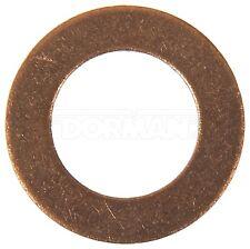 Brake Hydraulic Hose to Caliper Bolt Washer Front,Rear Dorman 484-185