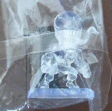 Corinthian Marvel Heroes Micros S2 VENOM Clear Plastic MRV076