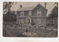Rawforth Crawley Sussex 1908 RP Postcard 583b