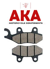Front Brake Pads HONDA VT 125 C Shadow 1999-2008