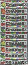 Charms Squares Assorted Candy Rolls indivdually wrapped Fruit Flavors