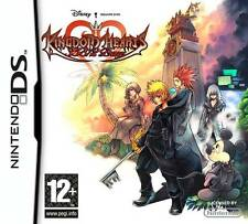 Kingdom Hearts 358/2 days * nuevo * para Nintendo DS/DSi/3ds/2ds