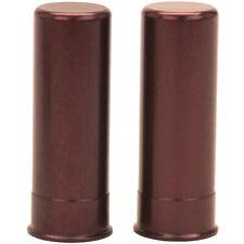 Azoom Snap Caps / Dummy Rounds for 12 Gauge Shotgun - 2 Pack