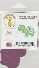 Cheery / Lynn/ Metal / Cutting Die / B563/ Thomas The Turtle / Sweet