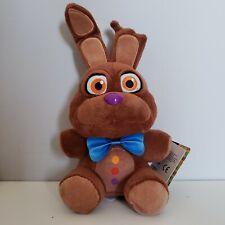 Five Nights at Freddy's Chocolate Bonnie (Walmart Exclusive) FNaF Funko Plush